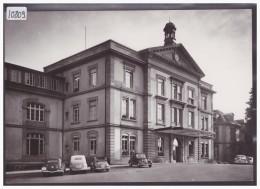 FORMAT 10x15 Cm - LAUSANNE - HOPITAL CANTONAL - TB - VD Vaud