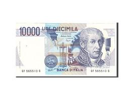 Italie, 10,000 Lire, 1984, KM:112c, 1984-09-03, TTB - [ 2] 1946-… : République