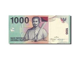 Indonésie, 1000 Rupiah, 2013, 2013, NEUF - Indonésie