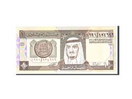 Saudi Arabia, 1 Riyal, 1984, Undated, KM:21a, NEUF - Arabie Saoudite