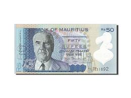 Mauritius, 50 Rupees, 2013, 2013, NEUF - Mauricio