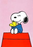 SNOOPY & Woodstock - Peanuts Hallmark - Illust. Schulz - Portugal - Illustrateurs & Photographes