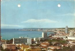 AFRIQUE - ANGOLA - LUANDA - Panoramica Da... - Trous Classeurs - Angola
