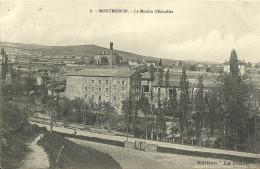 Montbrison Le Moulin D Estiallet - Montbrison