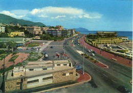 Italia > Liguria> Genova.Il Lido E.Corso Italia - Genova (Genua)