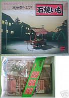 Diorama : Yaki Imo Cart  1/25  ( Model Kawai ) - Buildings