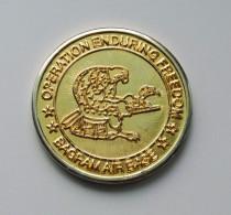Operation Enduring Freedom - Bagram Base - Professionnels/De Société