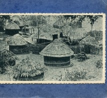 RHODESIE - UN KRALL - Zambie