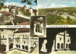 CARENNAC -- Multivue -- - France