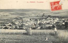52 - HAUTE MARNE - Praslay - Vue Générale - Agriculture - Francia