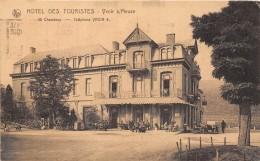 ¤¤   -   BELGIQUE    -   YVOIR-sur-MEUSE    -  Hôtel Des Touristes    -  ¤¤ - Yvoir