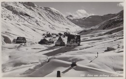 Autriche - Zürs Am Arlberg - Zürs