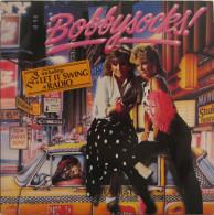 * LP *  BOBBYSOCKS! - SAME (Holland 1985 EX-!!!) - Disco, Pop