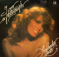 * LP *  AMANDA LEAR - I'M A PHOTOGRAPH ( England 1977) - Disco, Pop