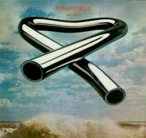 * LP *  MIKE OLDFIELD - TUBULAR BELLS (Holland 1973) - Rock