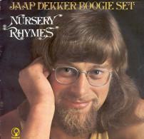 * LP *  JAAP DEKKER BOOGIE SET - NURSERY RHYMES (Holland 1972) - Instrumentaal