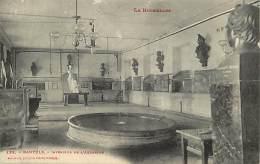 - Departs Div.-ref-HH475- Pyrenees Orientales - Banyuls - Interieur De L Aquarium - Aquariums - Labouche N° 123 - - Banyuls Sur Mer