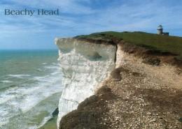 Postcard - Belle Toute Lighthouse, Sussex. C21265 - Lighthouses