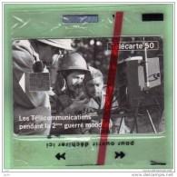 F 497 Pleumeur-3 2è Guerre Mondiale *** JG *** 50U *** NSB *** - 1994