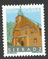 Poland, 20 G. 2005, Sc # 3776, Mi # 4199, MNH - 1944-.... Republic