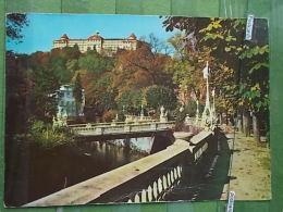 KOV 187 - KARLOVY VARY - Tchéquie