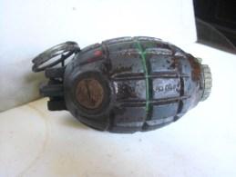 """Grenade MILLS Modèle 36 """"SUPER""""COMPLETE """"""""100% D´origine""""FOUILLE""""EXCELLENT CONDITION """"RELIC - Armes Neutralisées"""