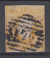 Portugal 1866/67 Nº 19 Usado - 1855-1858 : D.Pedro V