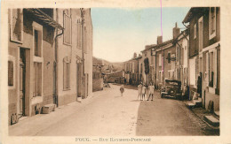 54 - M Et M - Foug - Rue Raymond Poincaré - Foug
