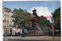 59 - LILLE - MONUMENT AU GENERAL FAIDHERBE - Lille