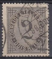 Portugal 1882/87 Nº 55a (dent.13 1/2) Usado - 1862-1884 : D.Luiz I
