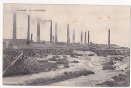 Lommel: Metaalfabriek. (Erster Weltkrieg) - Lommel