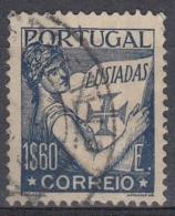 Portugal 1931/38 Nº 543A Usado - 1910-... República
