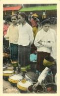 C-16 494 :   LAOS  XIENG-KHOUANG  MARCHE DE LATSUONG - Laos