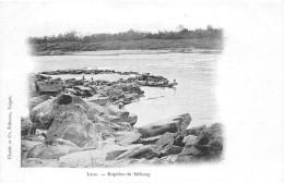 ¤¤  -   LAOS   -   Rapides Du Mékong   -  ¤¤ - Laos