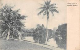 ¤¤  -   31   -   SINGAPORE   -   Botanic Garden    -  ¤¤ - Singapour