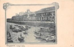¤¤  -   3   -   SINGAPORE   -   Collyer Quay    -  ¤¤ - Singapour