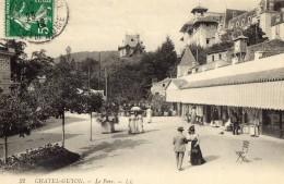 Chatel-guyon Le Parc (LOT Na14) - Châtel-Guyon
