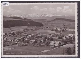 GRÖSSE 10x15 Cm - ZÄZIWIL - TB - BE Berne