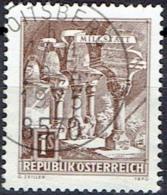 AUSTRIA  # FROM 1970 STANLEY GIBBONS  1303 - 1945-.... 2de Republiek