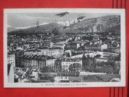 Genf (GE) - Vue Generale - GE Ginevra