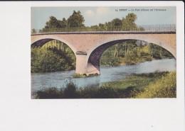 89 Ormoy Le Pont D' Esnon Sur L' Armançon - Autres Communes