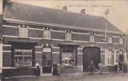 St . Gilles - Waas - Woning P . Dardenne - Sint-Gillis-Waas