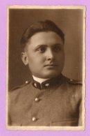 Foto-cartolina Militare - MIL34 - Guerra, Militari