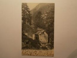 Carte Postale - CAUTERETS (65) - Buvette De Cerisey (119A) - Cauterets