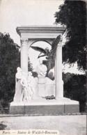 France Paris Statue De Waldeck-Rousseau - France