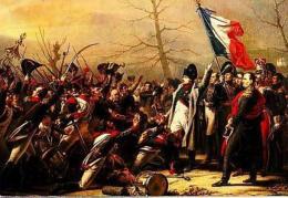 Histoire   H13         Karl Stenben's. Napoléon. Retour De L'île D'Elbe - History
