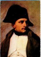 Histoire   H88          L'Empereur Napoléon 1er à Wagram - History