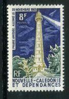 NOUVELLE-CALEDONIE ( POSTE ) : Y&T N°  327  TIMBRE  NEUF  SANS  TRACE  DE  CHARNIERE , A  VOIR . - Neukaledonien
