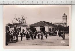 Khenchela - Carrefour, Rue Lamoricière Et Rue De Paris - Algérie