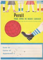 Protège Cahier Persil - Protège-cahiers